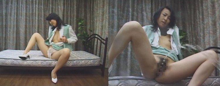 OL女性がオフィスなどでおしっこ放尿しちゃう 小便12