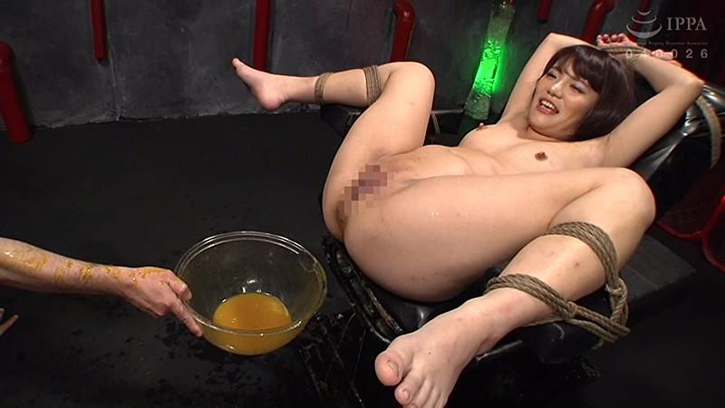 佐川はるみがあの「エグエグモンスター」復活で無茶苦茶に 食糞 ゲロ