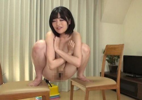 二人の女子大生がウンコする姿を見せてくれる動画 女子大生マルチアングル6脱糞 ゆな&みさき 4台のカメラでじっくり観察