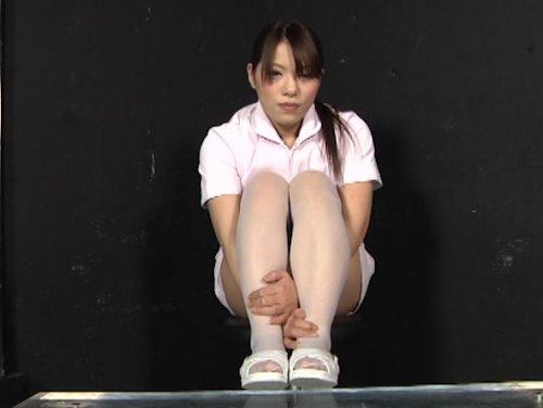 可愛い女の子が自分のウンコで舌掃除する動画 うんこでベロ掃除 ラハイナ東海