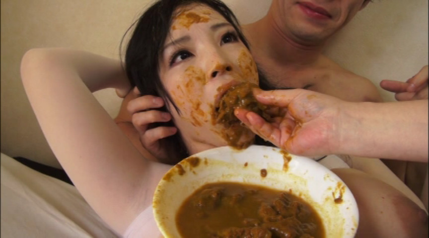 超美少女の食糞スカトロフェラチオセックスがすごい動画 デリスカ美人 スカマニアのお宅訪問